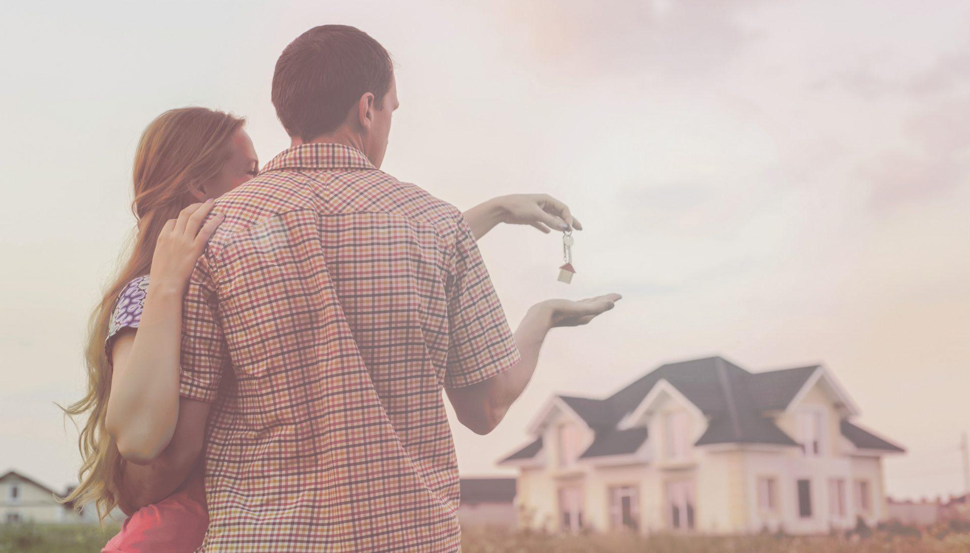 Le déroulement d'une transaction immobilière (point de vue de l'acheteur)